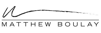 Matthew Boulay Logo